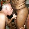 Old grandads sucking cock