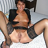 Matures, wives, milfs and grannies 111
