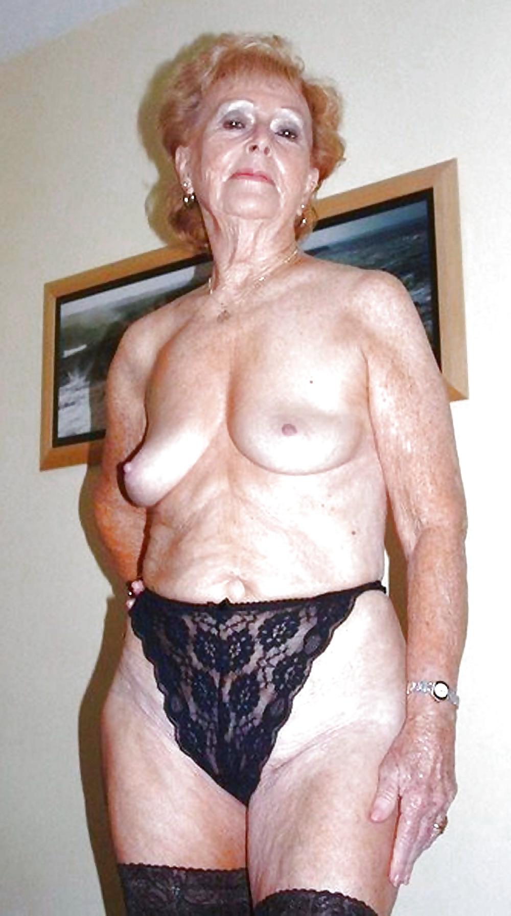 эротические фотографии бабушек