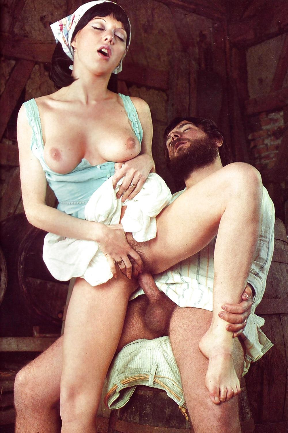 Фильм секс в старину порно — photo 14