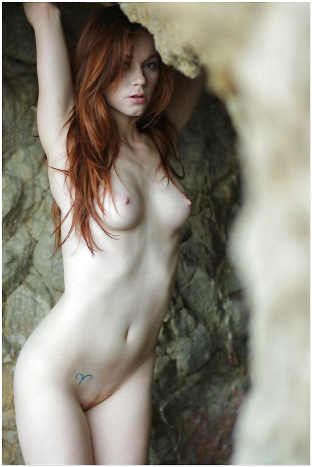 Sherilyn Fenn Nude As A Red Hair