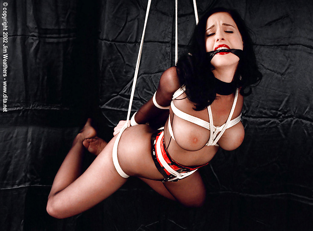 Dita von teese hardcore porn