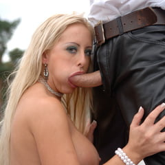 Savannah Gold Has Erotic Sex With A Masked Stranger