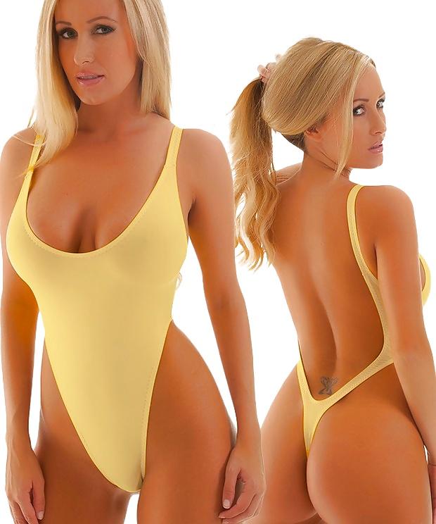 желтые белые эротика
