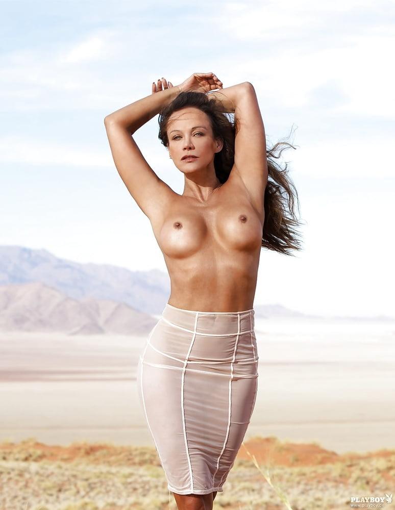 Porn sonja kirchberger Sonja Kirchberger