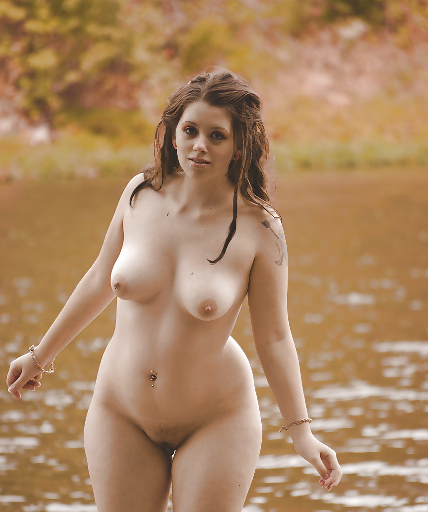 Jeffro curvy nude — photo 15