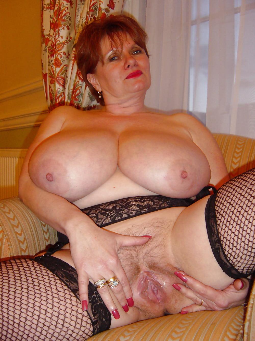 Old Mature Amateur Vagina Big Tits Pics