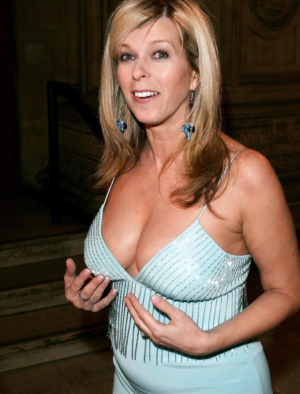 garraway big tits Kate