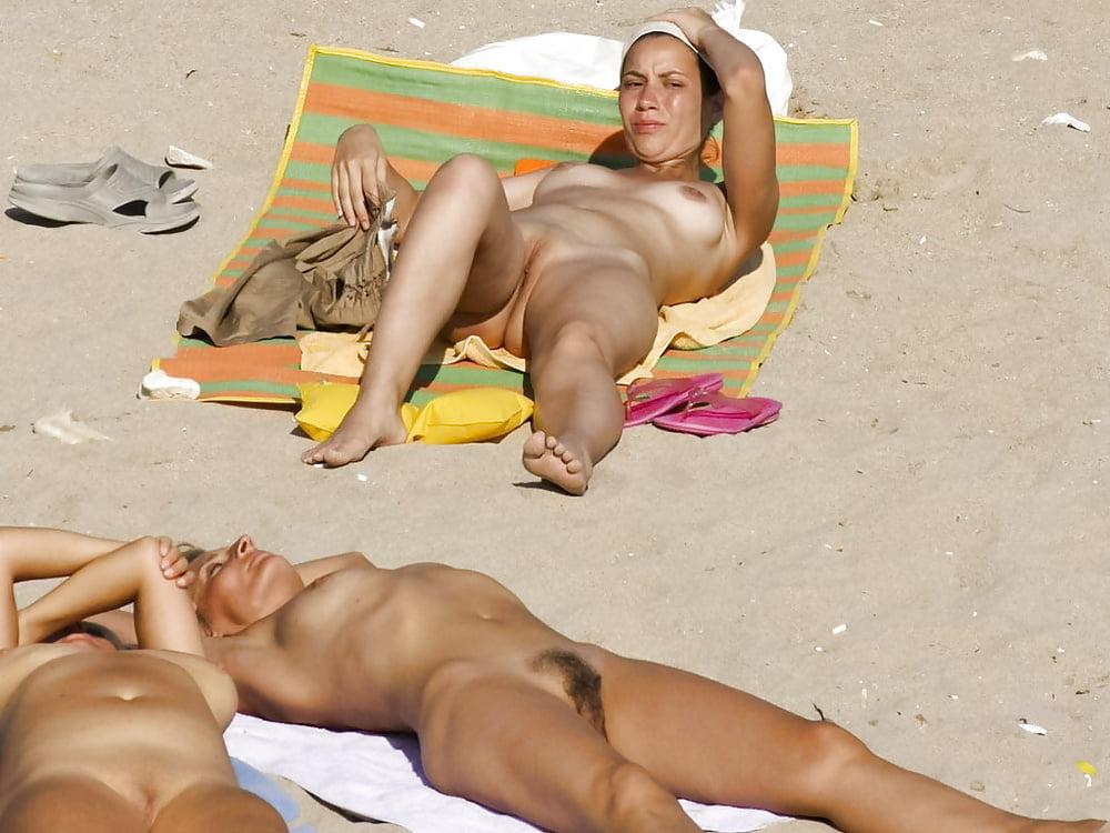 Panama city nude beach — 13