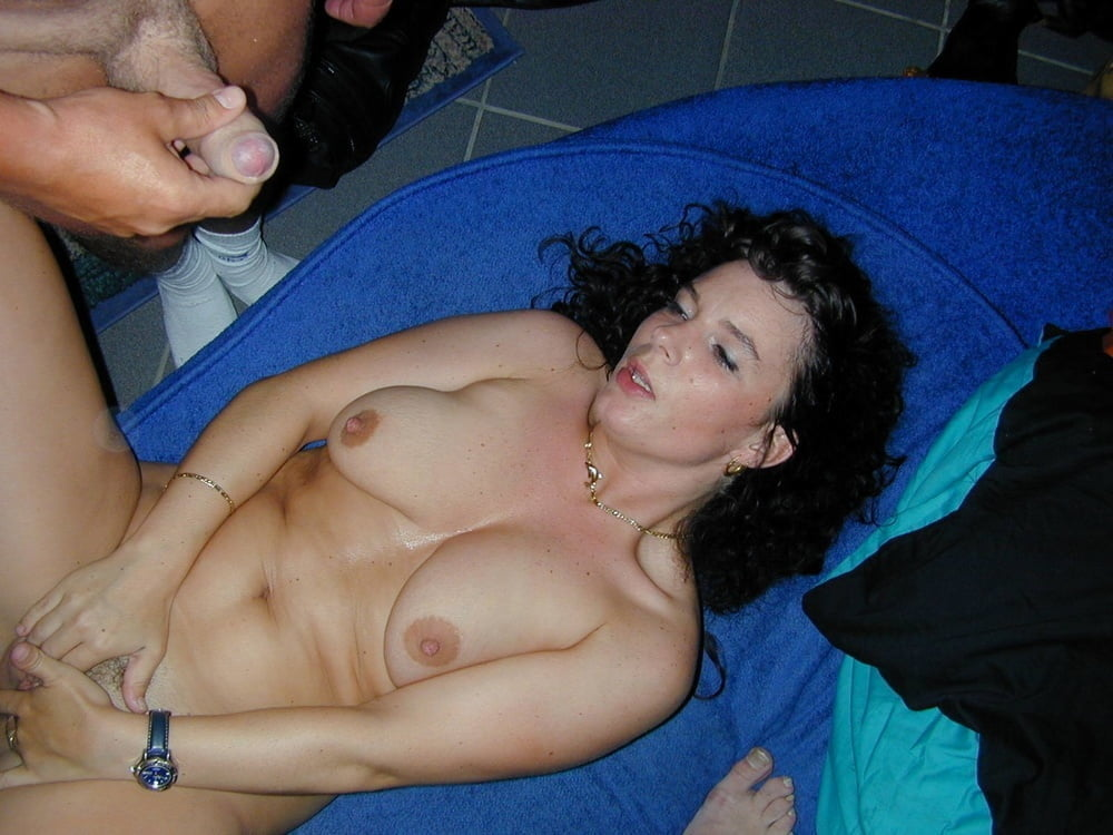 Craves wife