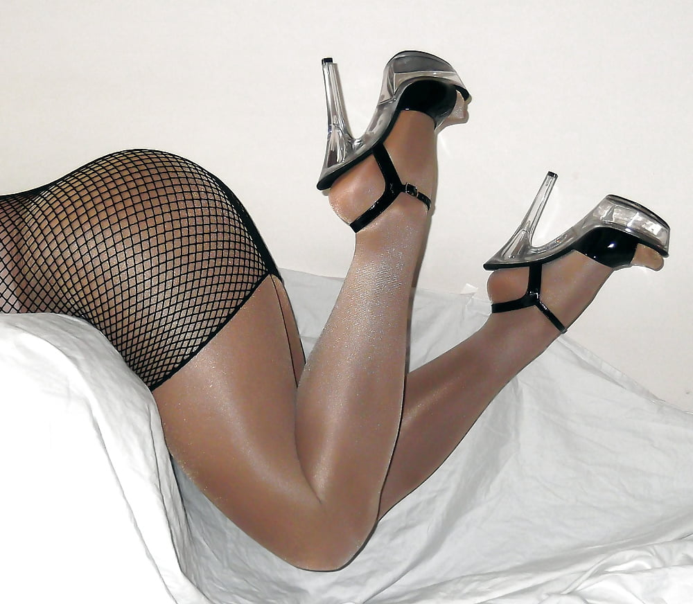 Slim legs pantyhose online shopping