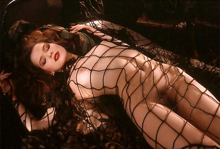 Geena Davis Nude Pussy