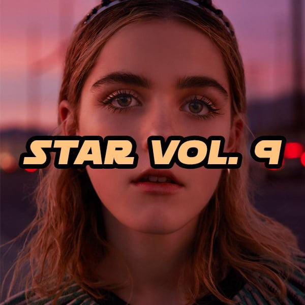 STAR Vol. 9 by Gooned - 50 Pics