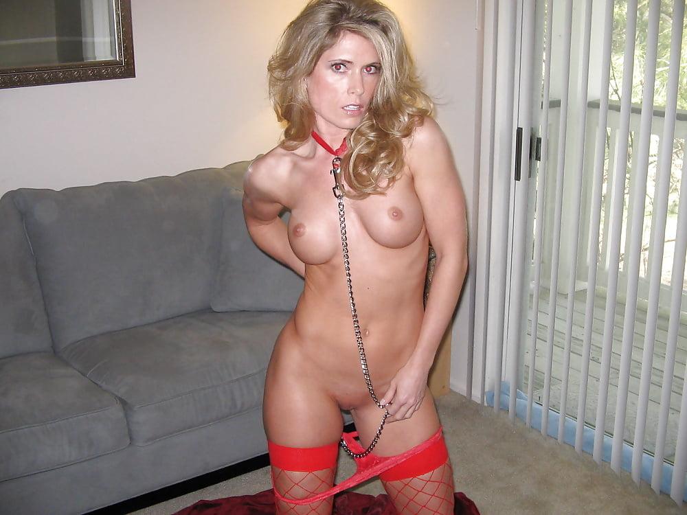 Linda Hogan Milf