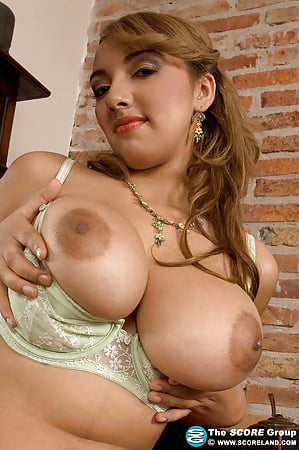 Warm Paola Rios Nude Pics Pic