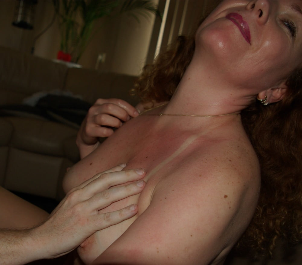 First Time Serving As A Cuckold In Chastity And Eating Cum -5888