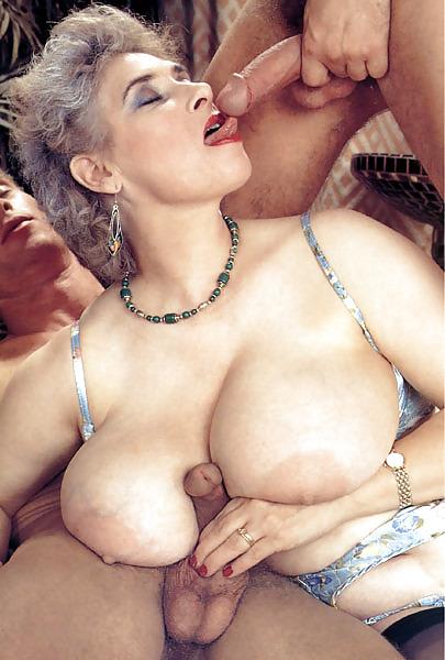 French Mature - Granny Olga Aka Ginette - 35 Pics -5973