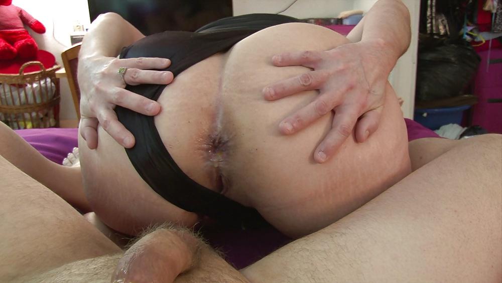 Mature Mexican Anal Porn Pics
