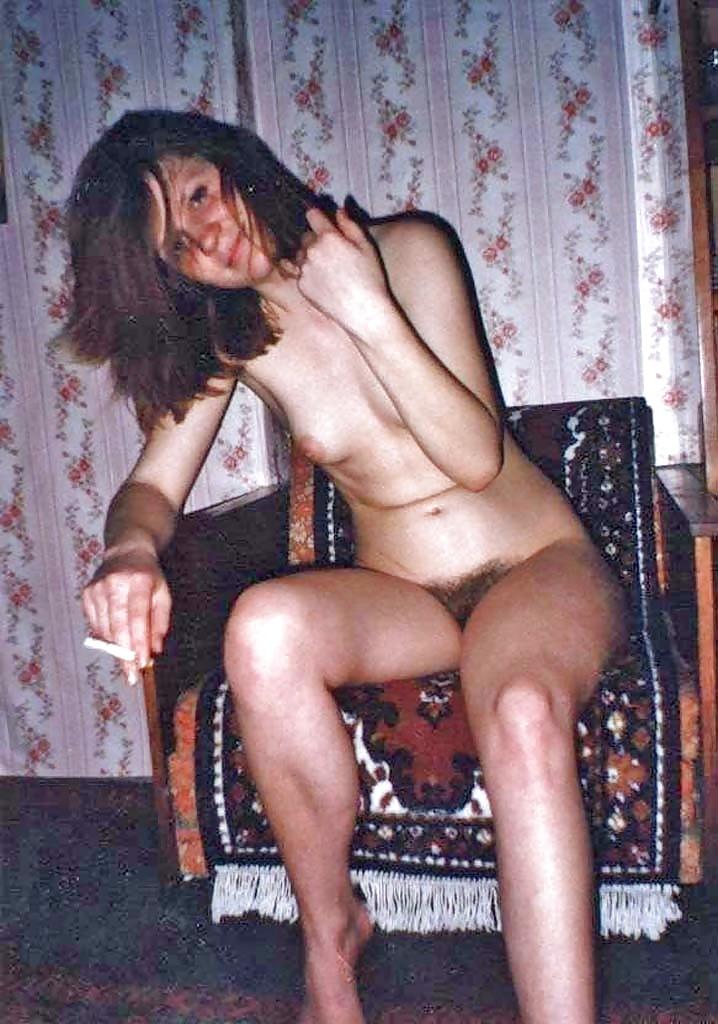 можете советское любительское фото с пленки эротика мне