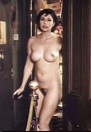 Julie Graham Nude