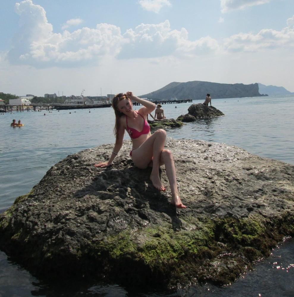 Exposed ukranian slut Anna T. - 95 Pics
