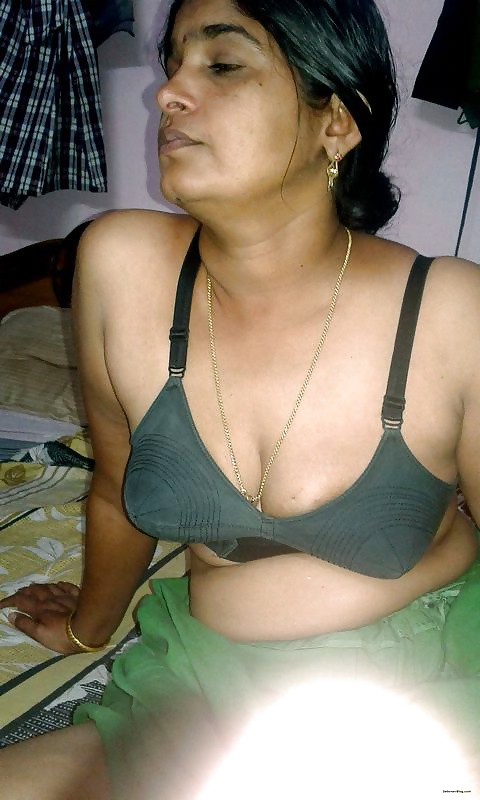 South Indian Aunty - 53 Pics  Xhamster-9357