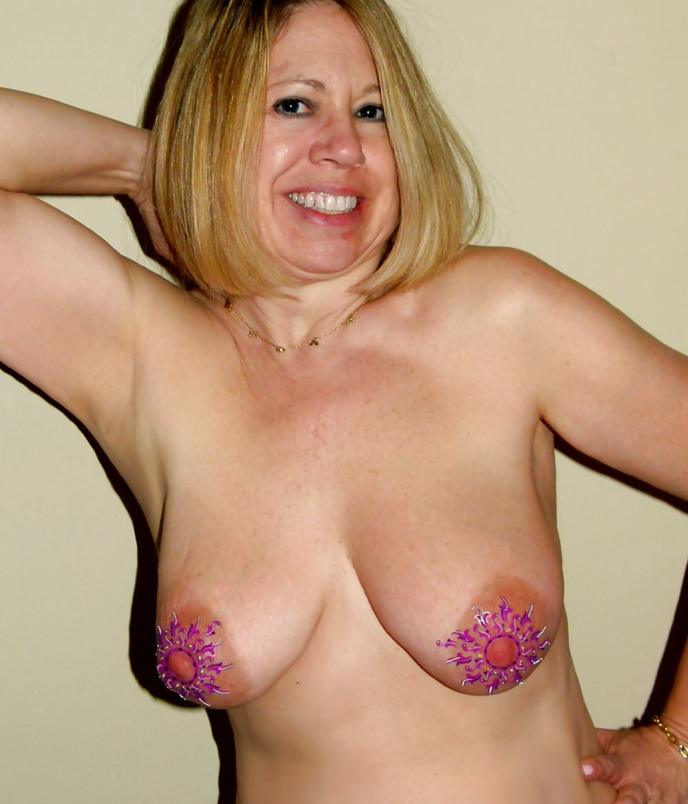 Old Women Small Breast