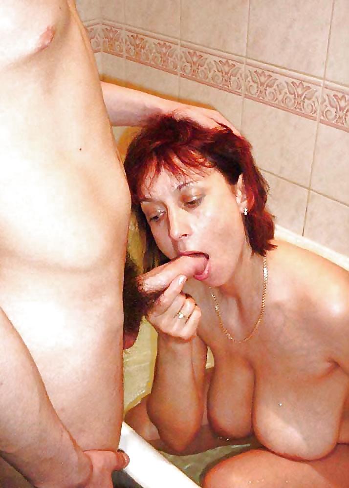 Русская голая мамочка амалия высокого качества — photo 15