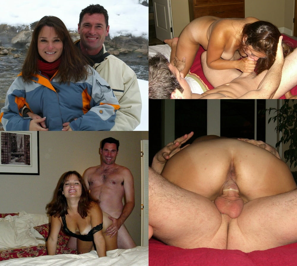 Sharing wife with buddy for hard sex