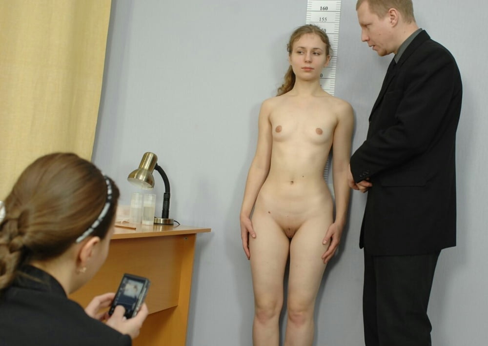Watch Naked Interview