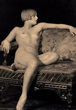 Nackt Annette Kellerman  Annette Kellerman