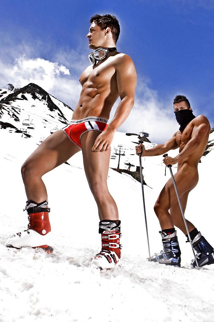 Winter Pride