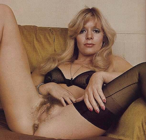 Mary millington pussy pics 7