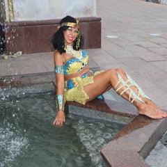 Near Fountain