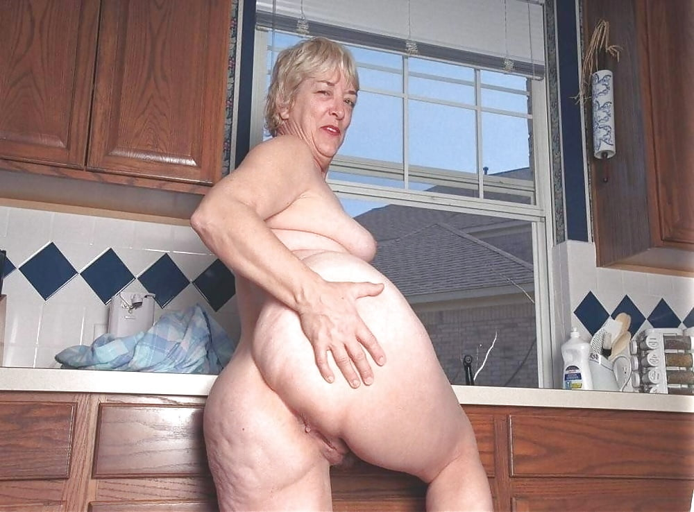 Saw My Grandmother Naked Sex Gallery
