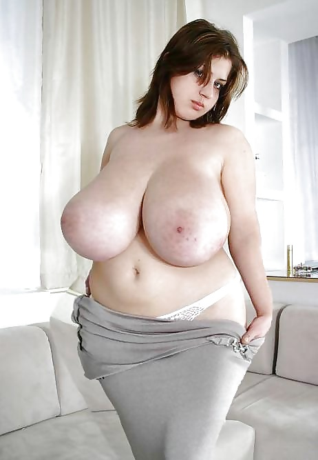Sexy fatties boobs — pic 12