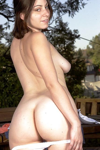 Next door neighbor nude