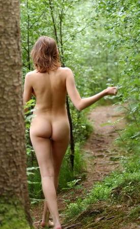 Boobs Naked Girls Hiking Pics