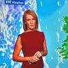 Irish weather women