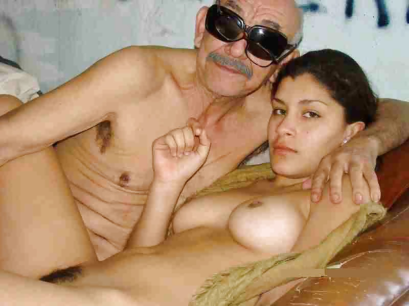 Indian sex with old man — 10