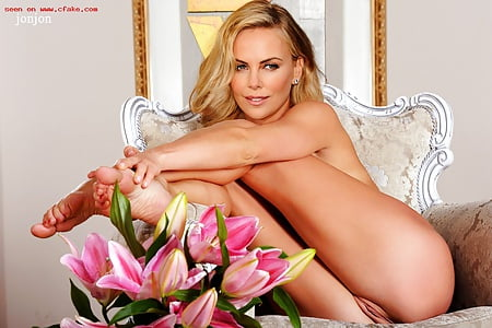 Theron fakes charlize nackt celebrity forum,