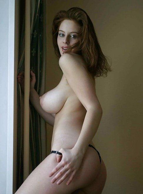 Perky Banana Shaped Tits - 61 Pics  Xhamster-2536