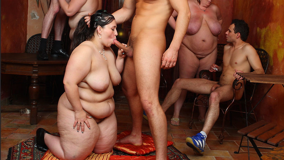 Def bbw sex in party