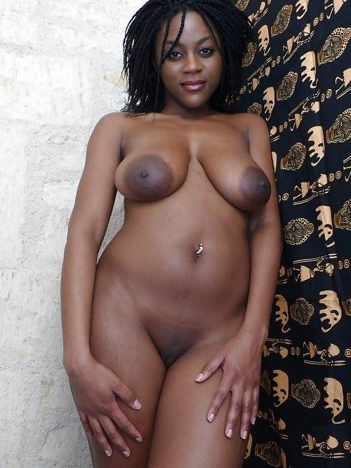 Nigerian House Girls - 26 Pics - Xhamstercom-2101