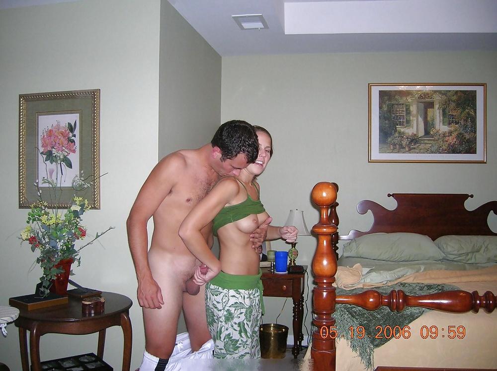 домашние фото голых молодых пар на отдыхе сидя