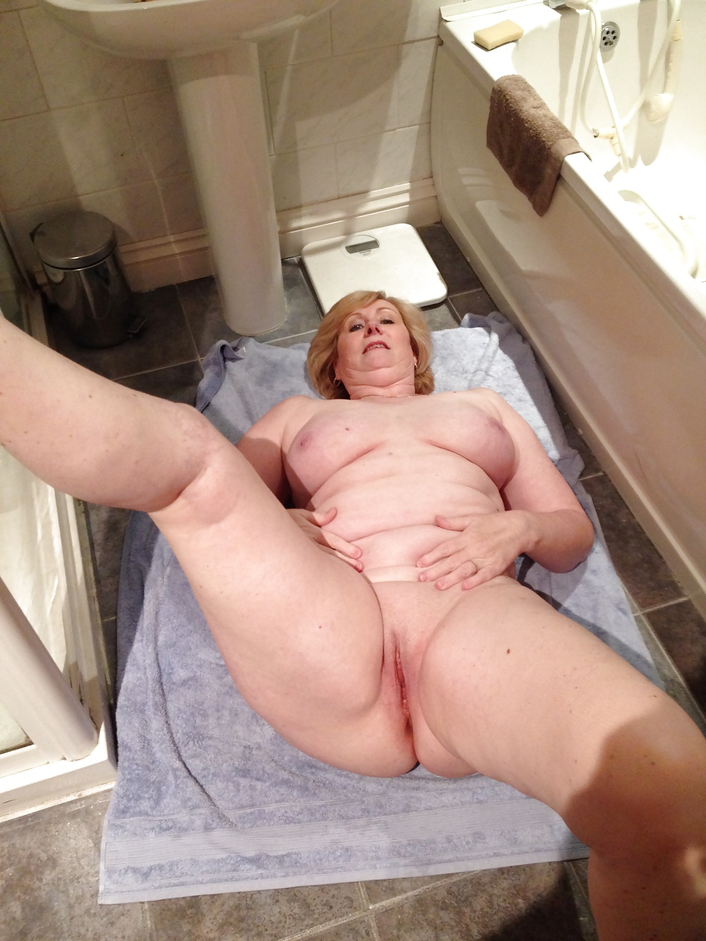 Get German Granny Bathroom Fuck Porn For Free