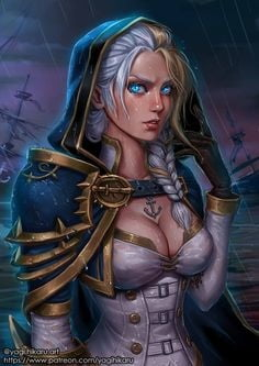 Our Favorite Warcraft
