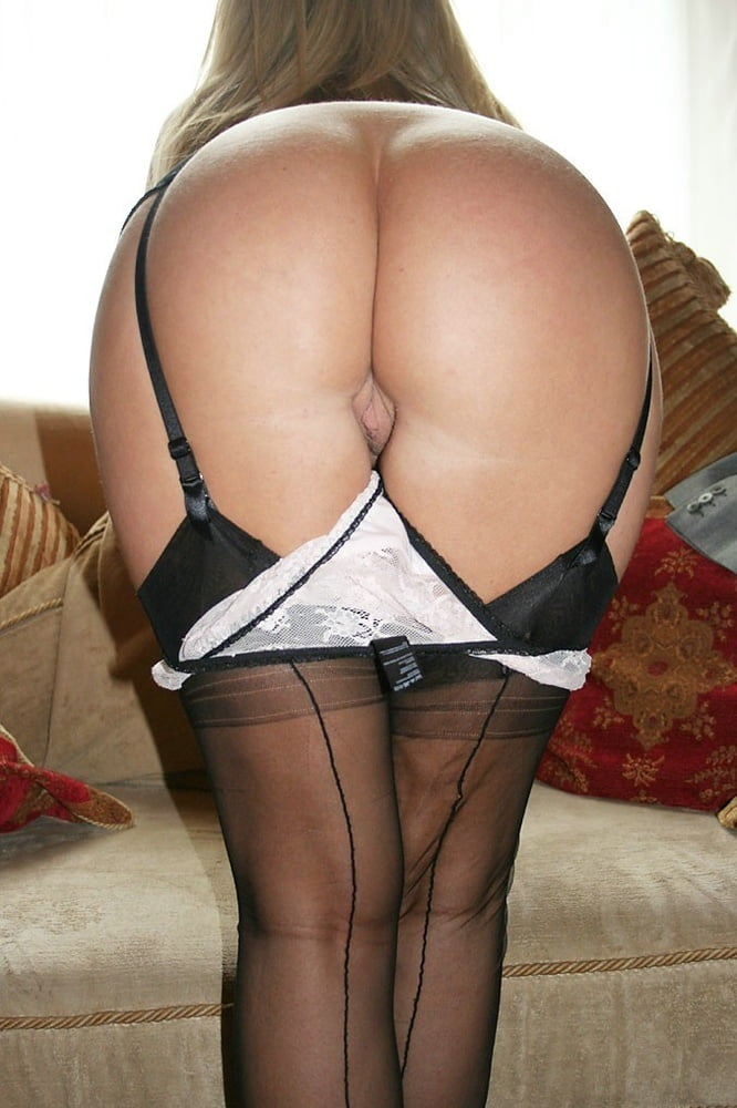 Nude ass in stockings naked voyeur pics tgp danielle