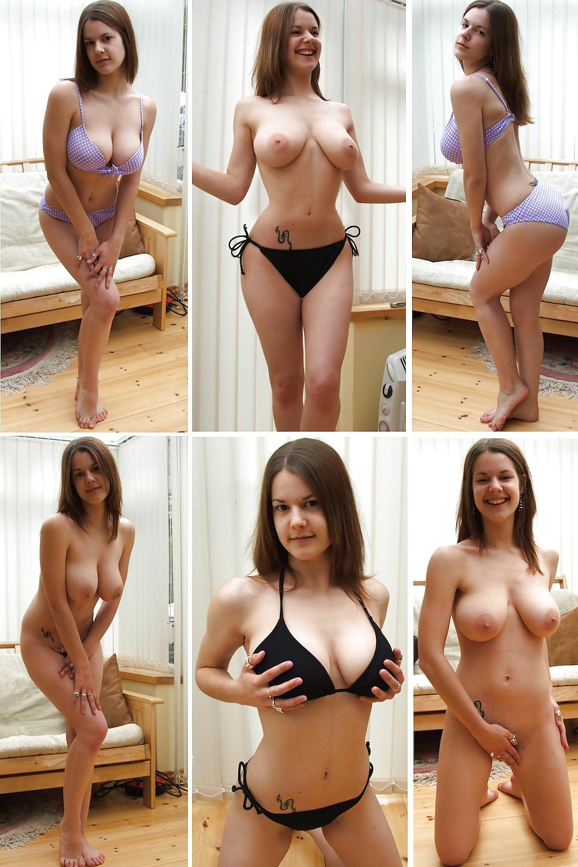 Nyna tara undressed photo boobs press single girl