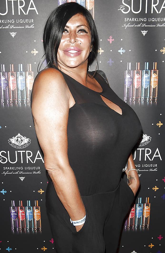 Finest Angela Raiola Nude HD